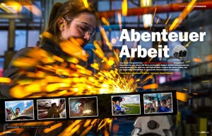 Industrie-Fotograf, Industriefotograf Köln, Industriefotograf bundesweit